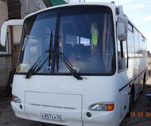 Аренда автобусов в великом новгороде