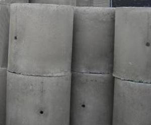 Кольцо стеновое КС 7.9 замок
