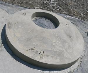 Плита перекрытия ПП 15