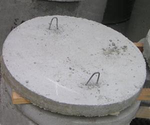 Плита нижняя ПН 10